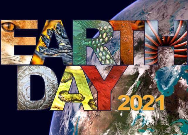 Earth Day presentations