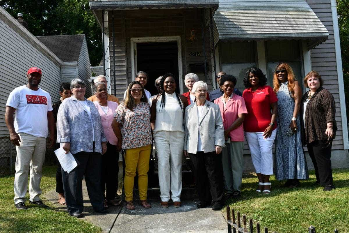 Investing in the Louisville Urban League
