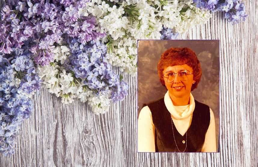 Sister Mary Anne Burkardt: A Profile